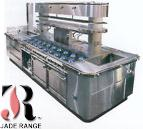 Jade Commercial Ranges Ovens, etc