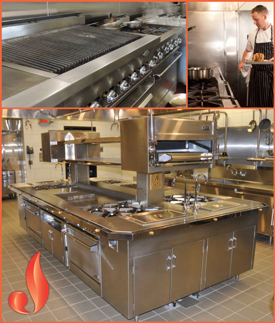 Jade Range Commercial Cooking Equipment